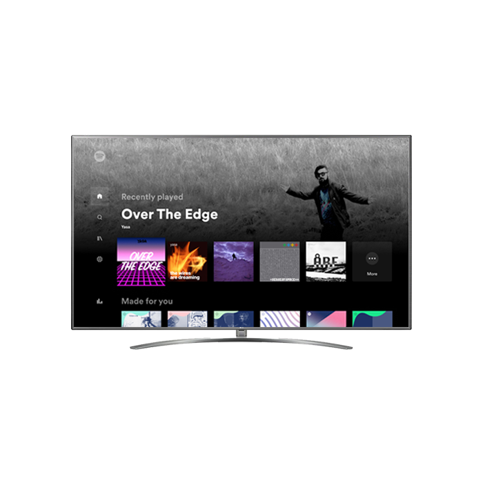 Android TV  Spotify Everywhere