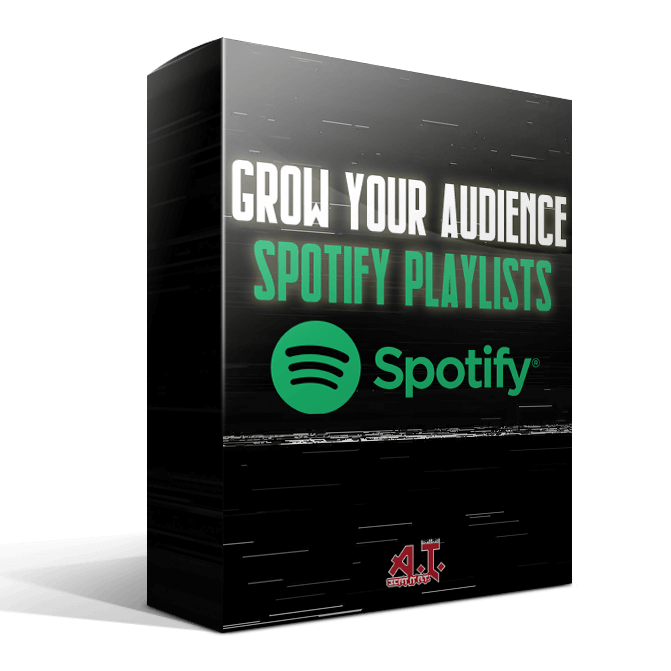 The Artist Growth Package  Beats  Spotify Playlist