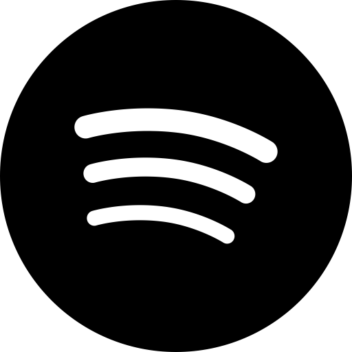 spotify logo png black 10 free Cliparts  Download images