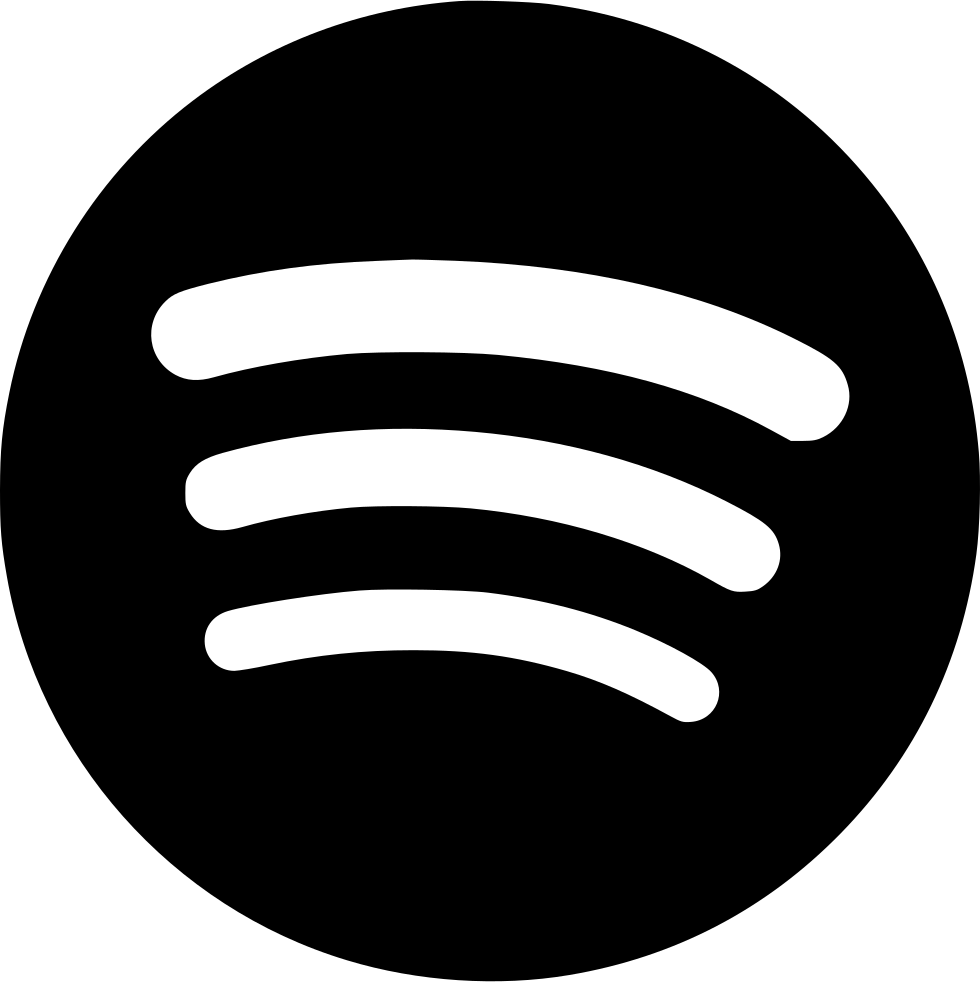 Spotify Svg Png Icon Free Download 436001