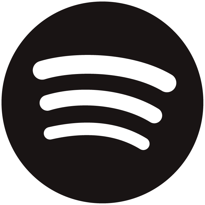 spotify logo png 2018 10 free Cliparts | Download images ... - Spotify Black