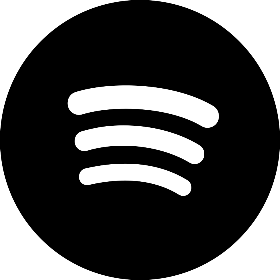 Spotify With Circle Svg Png Icon Free Download 424253