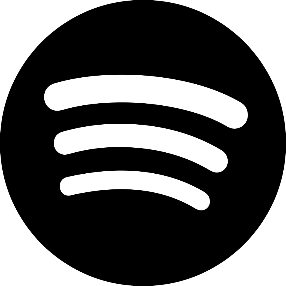Spotify Svg Png Icon Free Download 294619