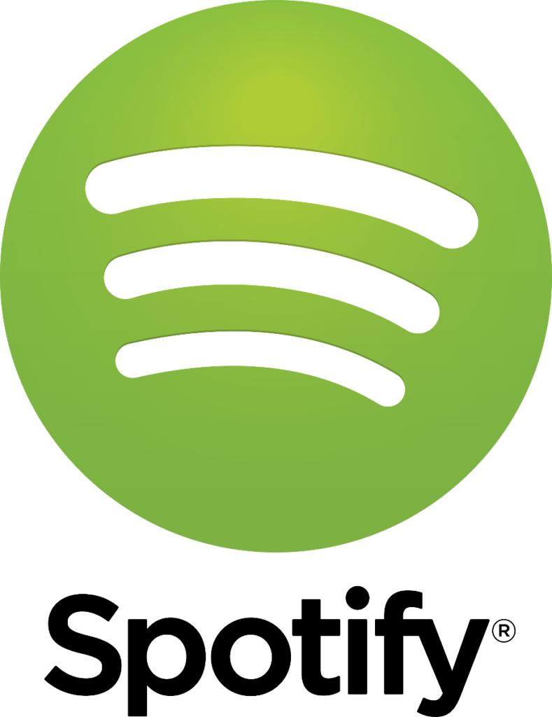Download High Quality spotify logo transparent vector