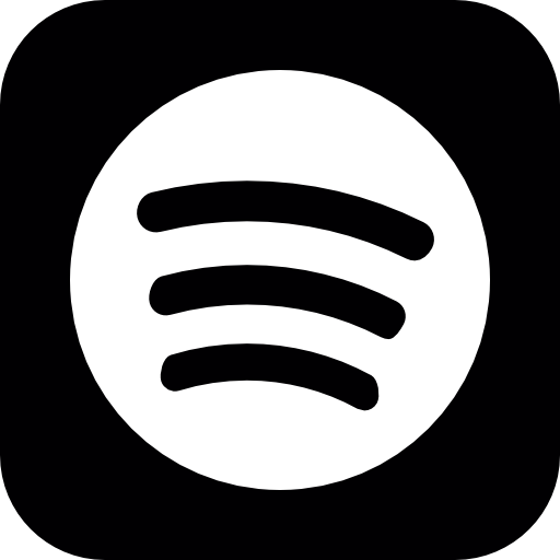 Library of spotify logo picture freeuse white png files