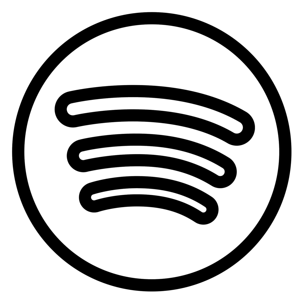 Vector Spotify Logo Transparent