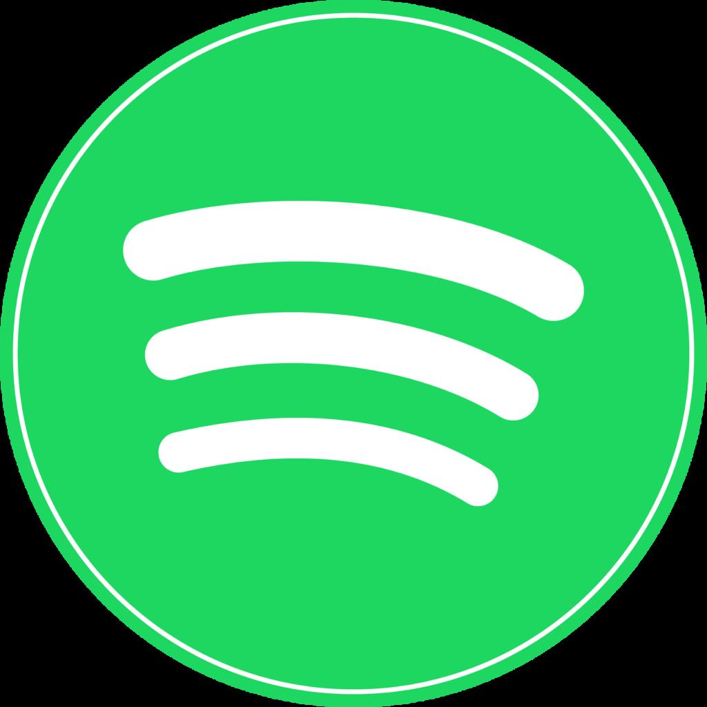 Spotify Logo Vector at Vectorifiedcom  Collection of