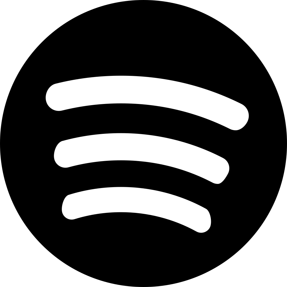 Download Social Spotify Svg Png Icon Free Download 80298