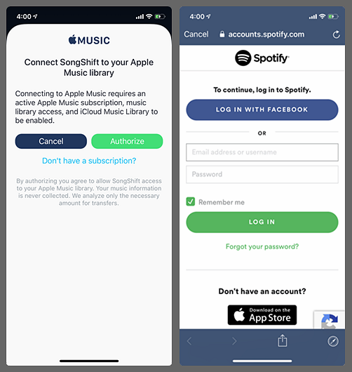 How to Transfer Apple Music to Spotify Easily