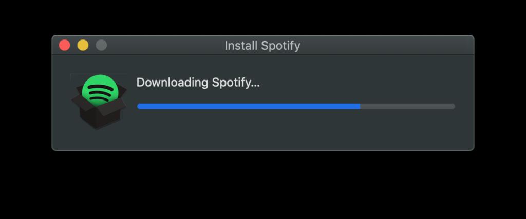 How do I install Spotify  The Spotify Community