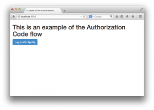 Web API Tutorial  Spotify for Developers