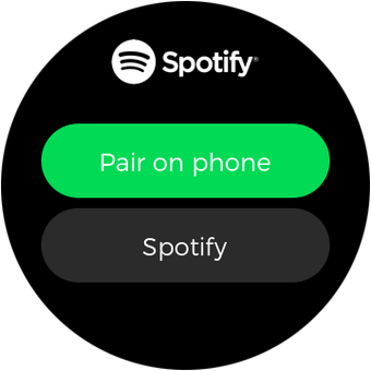 How to Connect Spotify Premium to Samsung Galaxy Watch