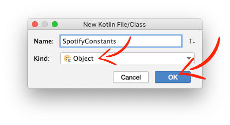 How to add Spotify Login button to your Android app using