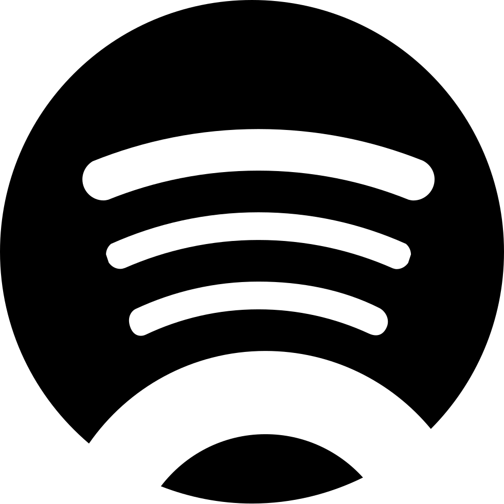 Spotify Logo Svg Png Icon Free Download 4871