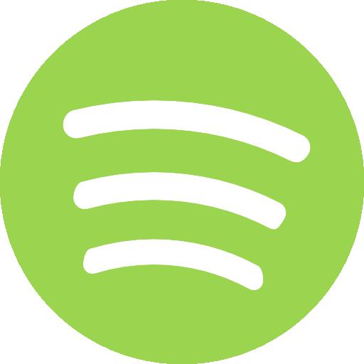 Spotify Logo PNG Transparent Spotify LogoPNG Images