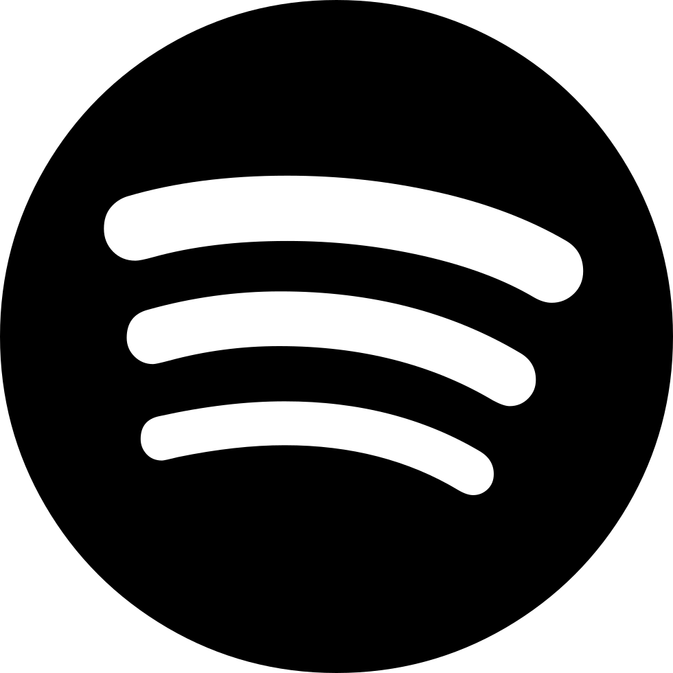 Spotify Svg Png Icon Free Download 155594