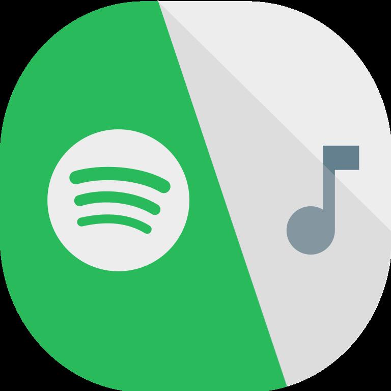 FileSpotify meaningful logosvg  Wikimedia Commons