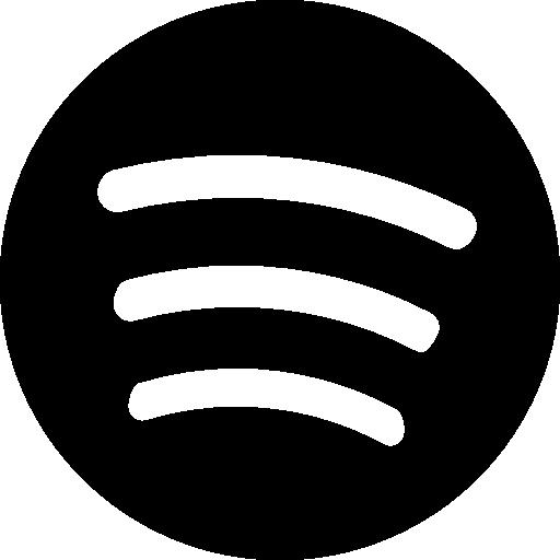 Spotify  Free logo icons