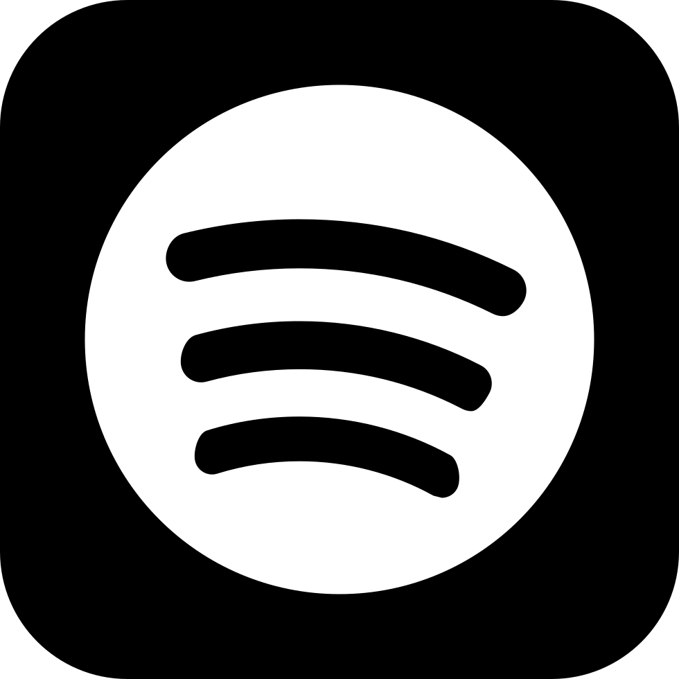Spotify Logo Button Svg Png Icon Free Download (