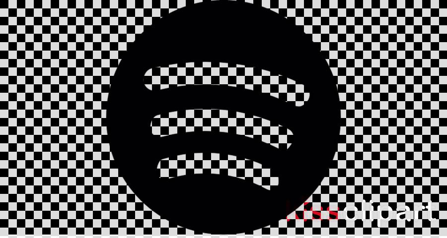 spotify logo png transparent  Spotify White Logo Png