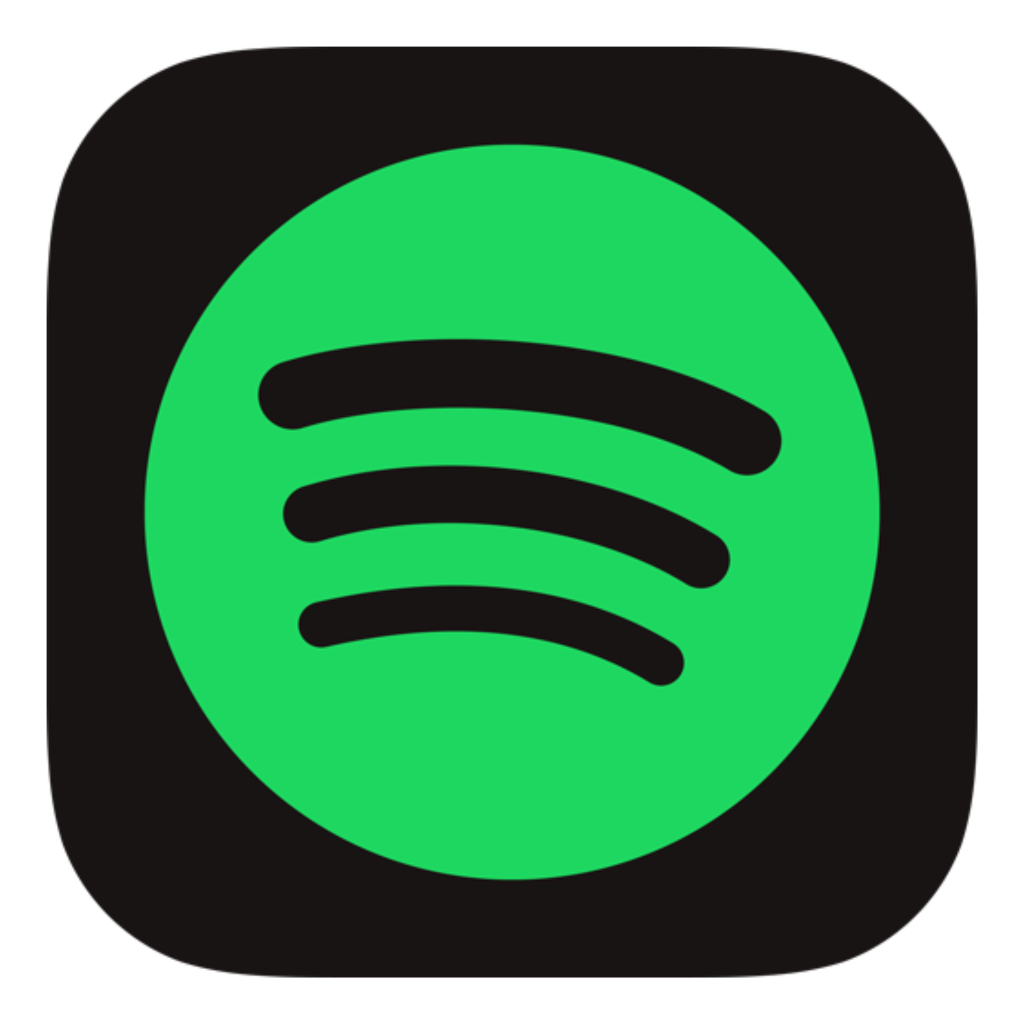 spotify app logo 10 free Cliparts  Download images on