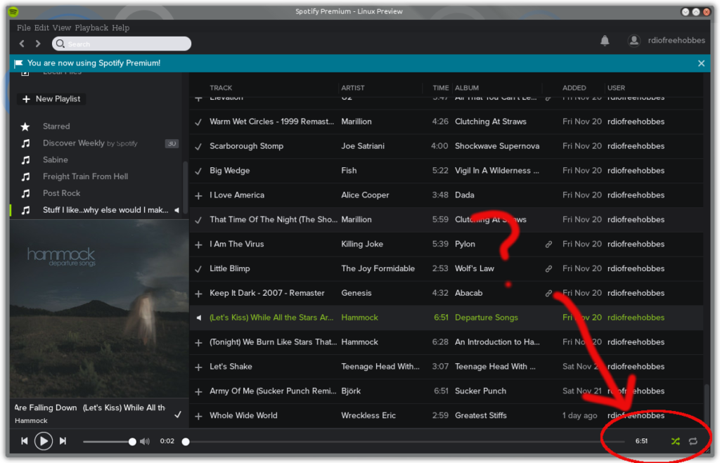 Solved Cant find lyrics button on player  The Spotify