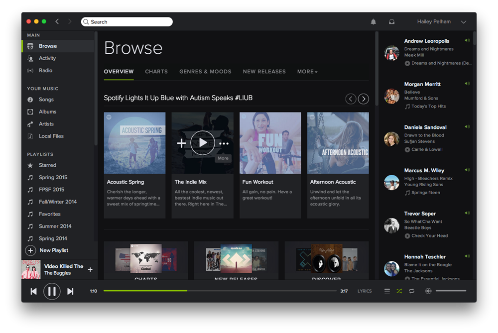 The Art of Spotify With images  Spotify Spring fun
