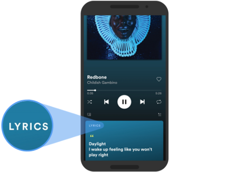 Spotify finally gets realtime lyrics feature for you to