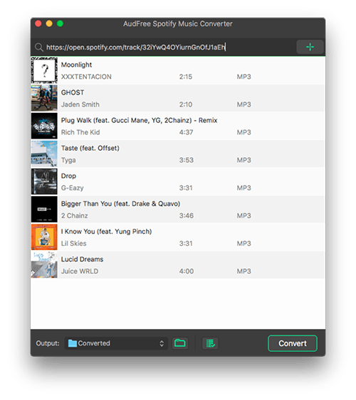 Top 8 Spotify Playlist Downloader of 2020