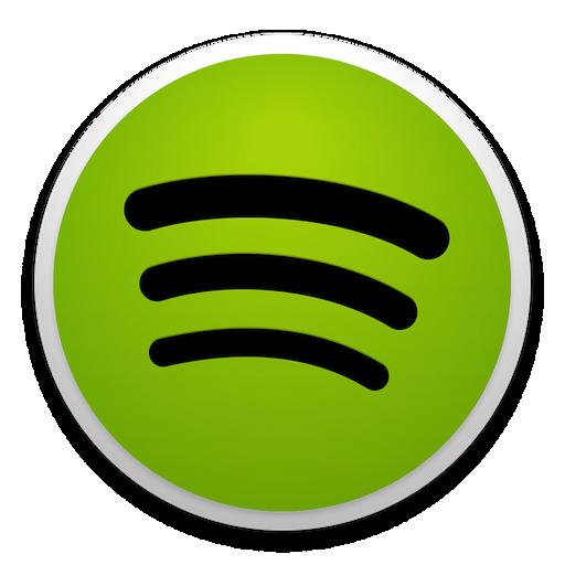 Spotify Icon by aoiaio on DeviantArt