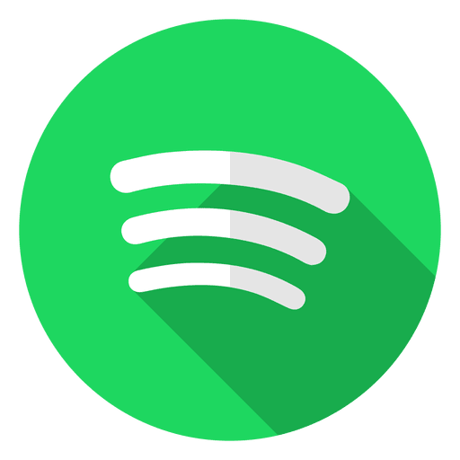 Spotify icon logo  Transparent PNG  SVG vector file