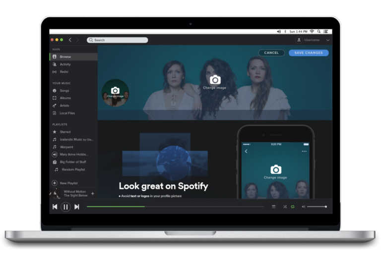 The Indie Musicians Guide to Spotify Part 2 Using