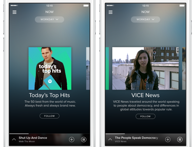Everything You Need to Know About the New Spotify