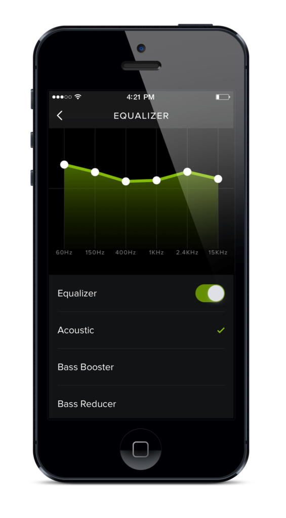 Spotify introduces inapp equalizer  TechSlack