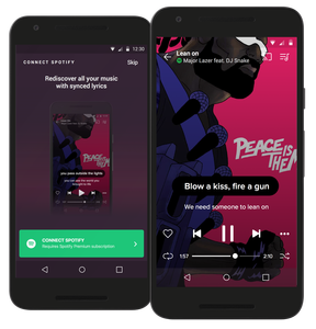 Song Lyrics App Musixmatch Hacks Its Way To 50M Downloads