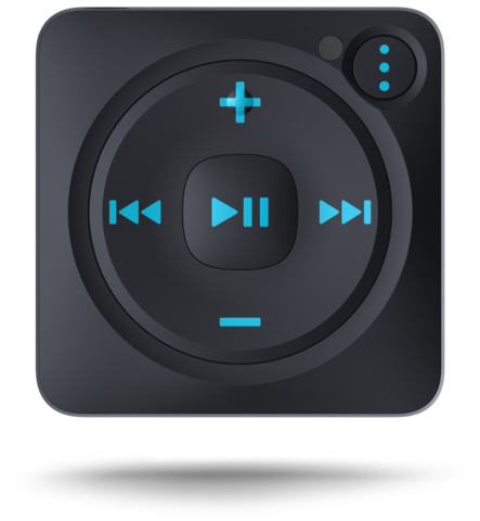Sloved Listen to Spotify music on any mp3 player