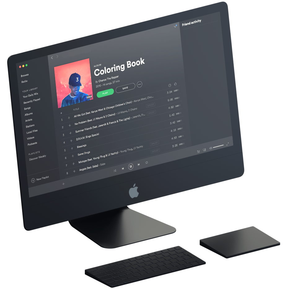 How to Get your Music on Spotify  Stream with TuneCore