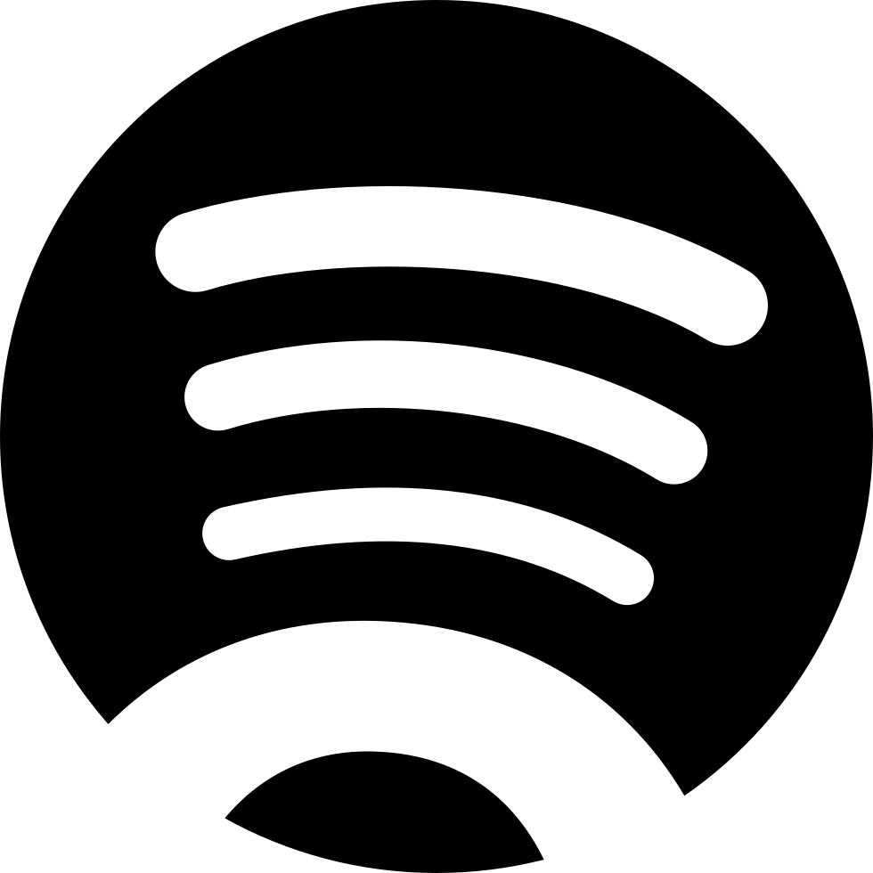 Spotify Logo Svg Png Icon Free Download 40469