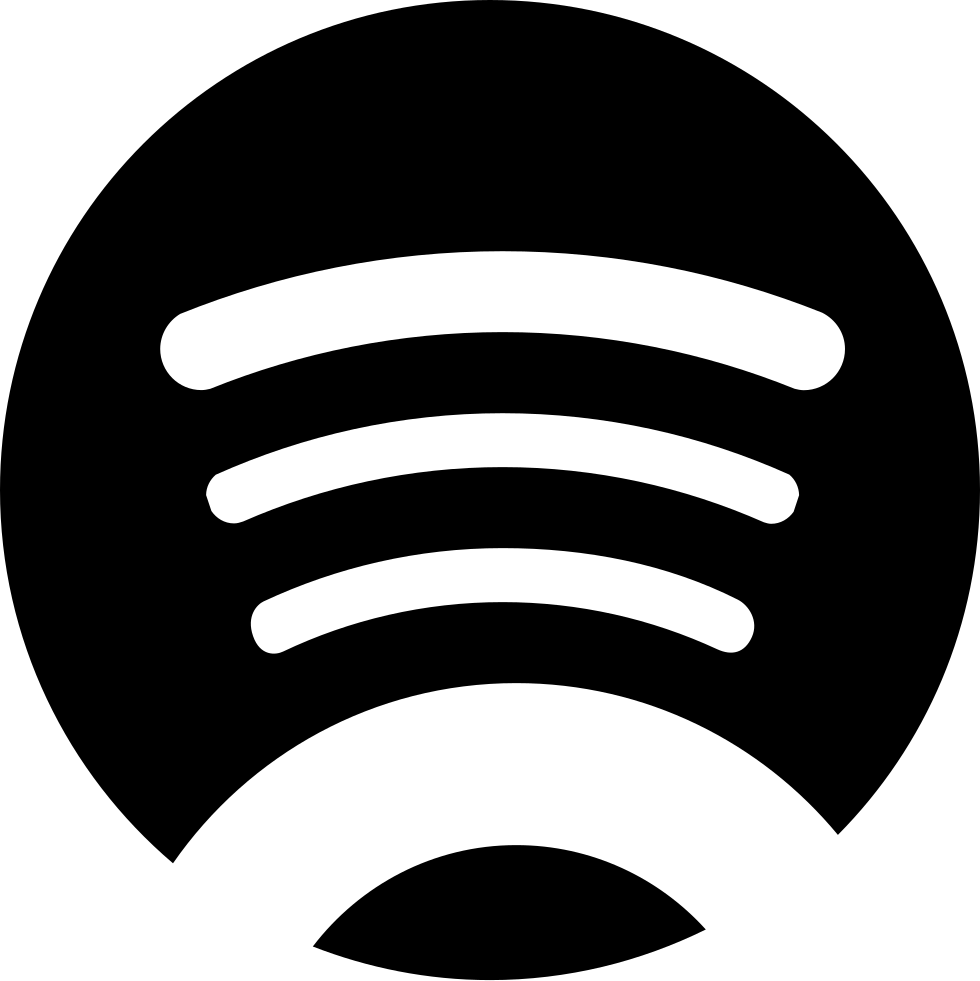 Spotify Svg Png Icon Free Download 427139