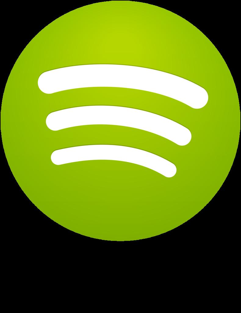 Spotify playlist  The Temperance Movement