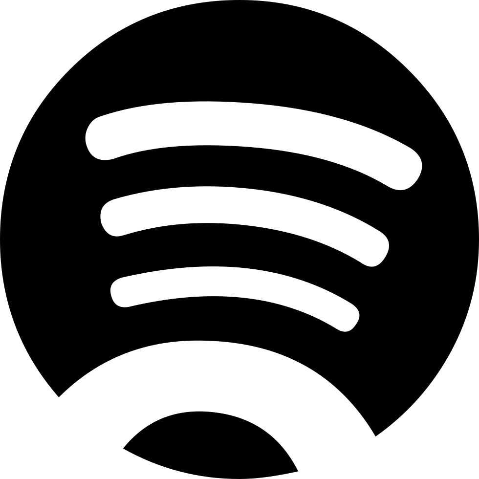 Spotify Svg Png Icon Free Download 206253