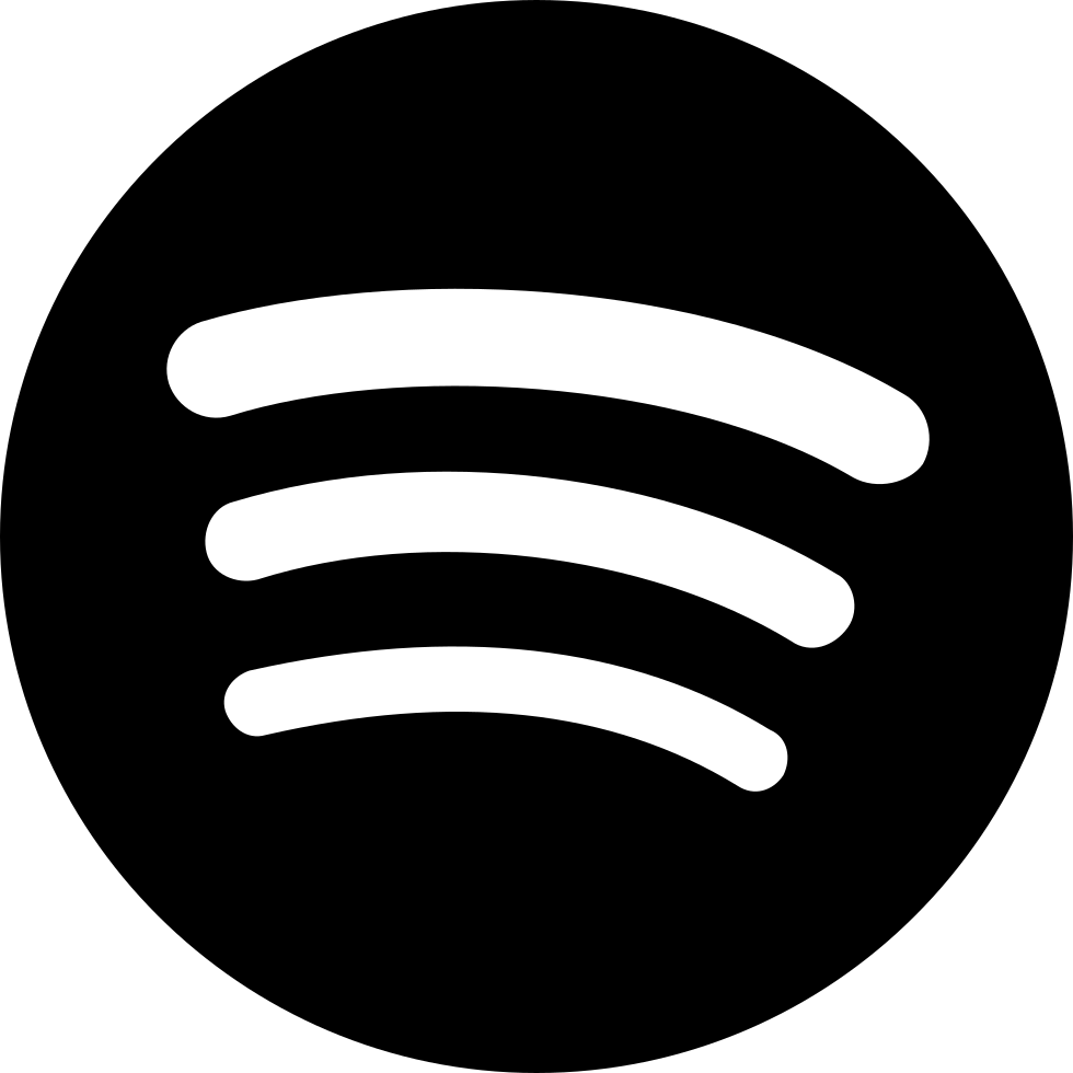 Spotify Brand Social Svg Png Icon Free Download 1702