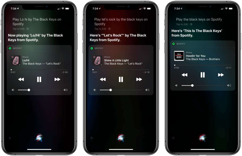 Spotify And Other Music And Podcasts Apps Can Choose To