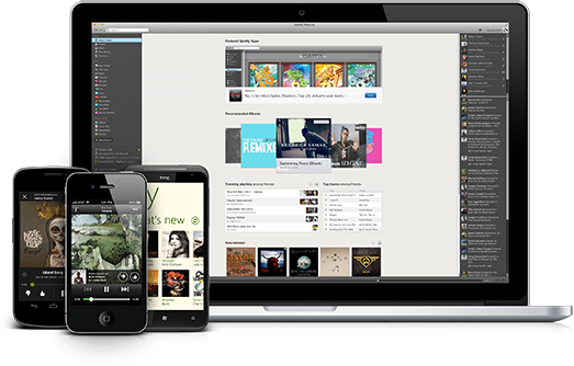 You can now listen to Spotify for free on iPhone and iPad