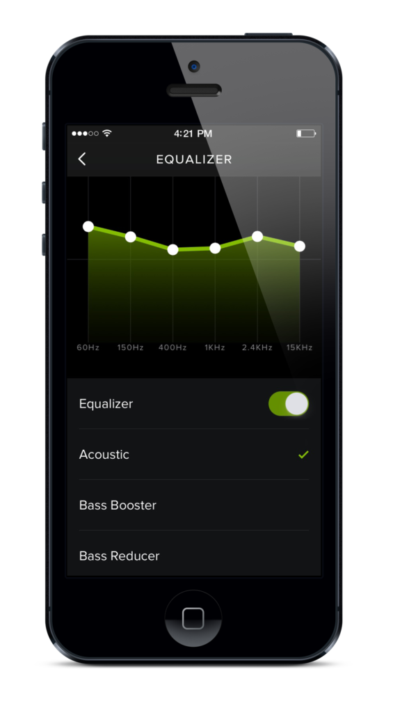 Add Equalizer in Spotify  The Spotify Community