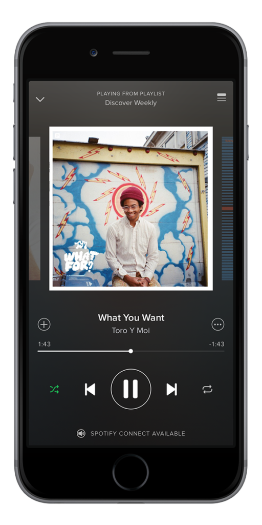 Why Spotify Needs to Go Public Before July 2