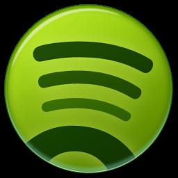 Spotify Icon  Download Mega Icon Pack icons  IconsPedia