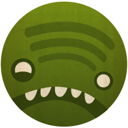 Spotify Icon  Download Artcore 4 icons  IconsPedia