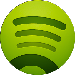 6 Something I cant travel without  Spotify