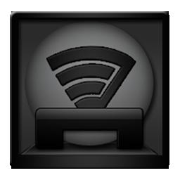 Black Spotify Icon  Download BlackBeauty icons  IconsPedia